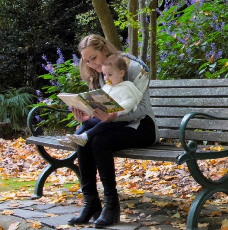 The Importance of Reading with Young Children