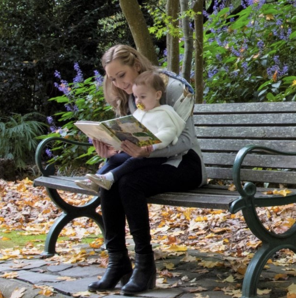 Importance of Reading to Young Children